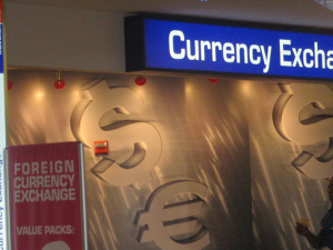 Live Travel Money Rates 01 October 2013. Ditch the bureau!