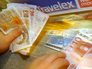 MyTravelMoney Mystery Shop   High street banks apply 5% mark-ups to mid-market exchange rate