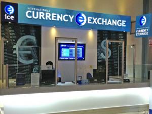 Travel Money Mystery Shop – Airport Bureaus Add 10% Markups!