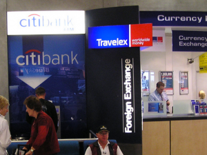 Travel Money Mystery Shop – 9.92% Markups added by Airport Bureaus