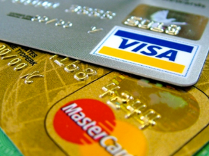 What are prepaid currency cards?