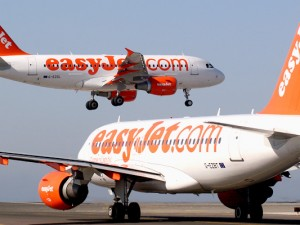 New Fares for Business Travellers with easyJet