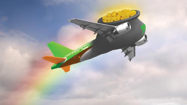 Irish Air Travel Tax