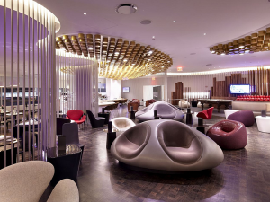 How to get access to Airport Lounges