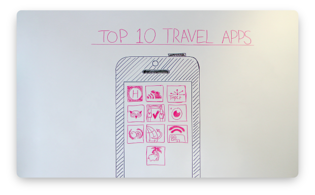 top10-travel-apps