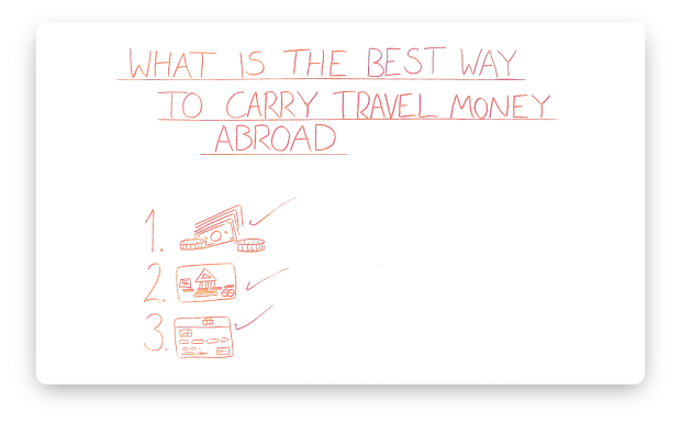 what-is-the-best-way-to-carry-travle-money-abroad