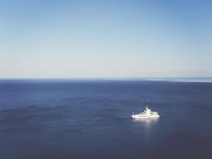 Guide to Cruising with travel writer, Gary Bembridge