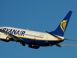 Ryanair schedules extra flights for Champions League Final