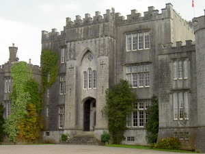Irish Castles for the Prince and Princess within Us All