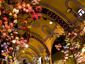 Traveling to Istanbul? Tour These Top Five!