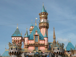 Planning a trip to Disneyland California