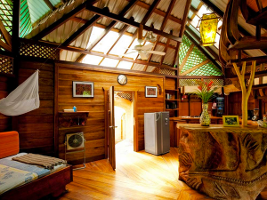 The Best Lodging Experiences In The World