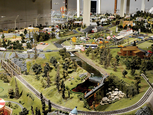 The Top Model Train Museums In The World