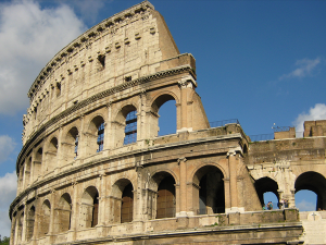 Five Can't Miss Sights in Rome