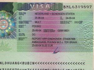 A Guide To Tourist Visas