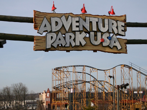 Top 5 American Theme Parks To Visit