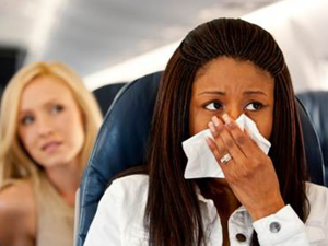 Airline Hygiene: 5 Disgusting Facts – And How To Overcome Them