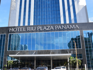 Top 5 city centre hotels in Panama