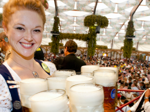 The three best beer festivals in the world