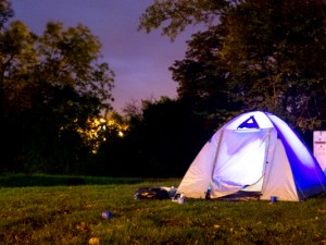 Top 5 Campsites in France