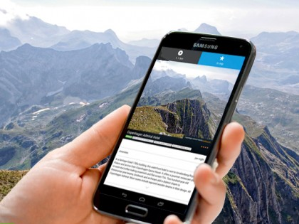 Top 5 Travel Apps to Record and Share your Trip
