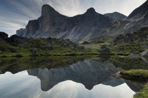 Mount Thor, Canada