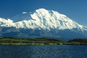 Mount Chimborazo, Ecuador