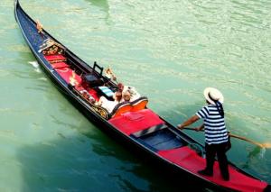 Venice gandala