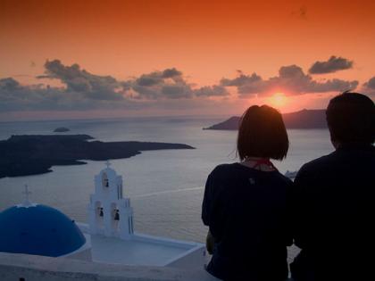 Romantic Getaways A Short Flight Away For Brits