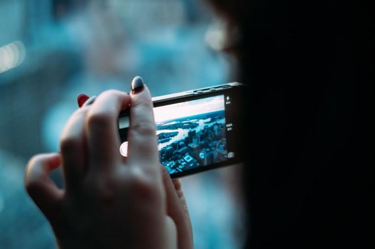 Mobile Apps for City Break