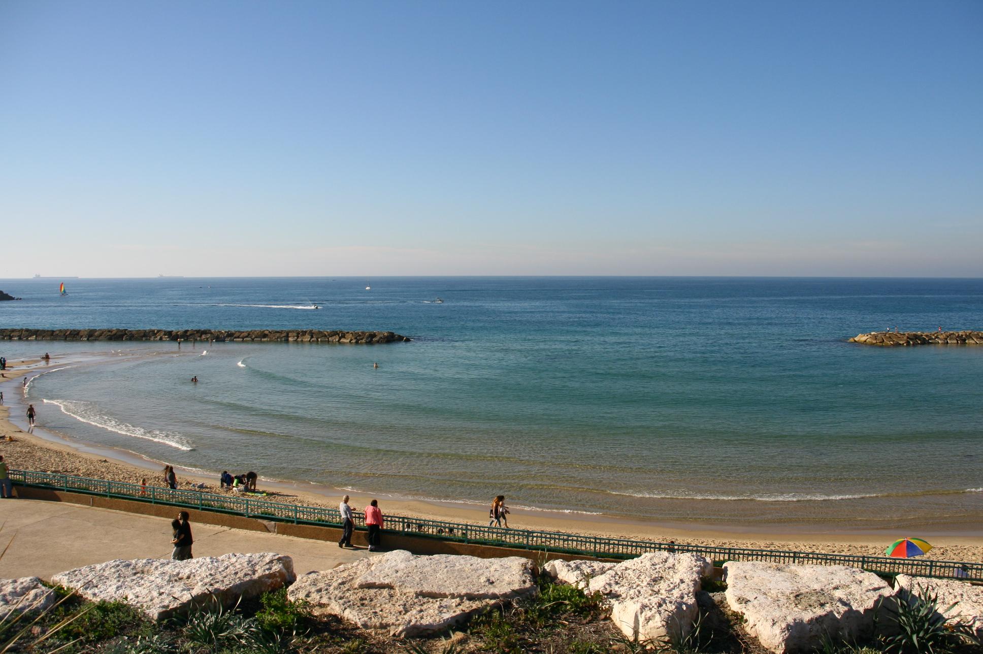 sunshine israel